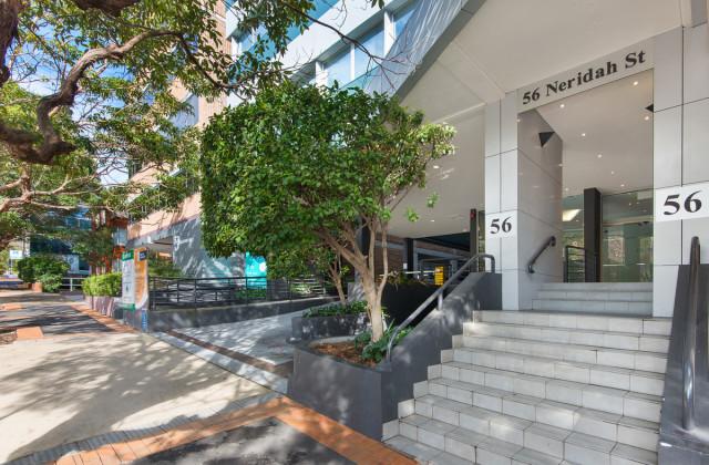 Suite 9/56 Neridah Street, CHATSWOOD NSW, 2067