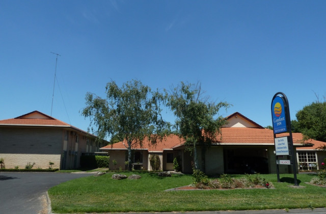 """183 Commercial St East """"Silver Birch"""", MOUNT GAMBIER SA, 5290"""