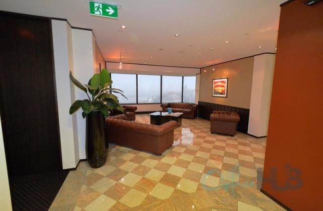 33/101 Miller Street, NORTH SYDNEY NSW, 2060
