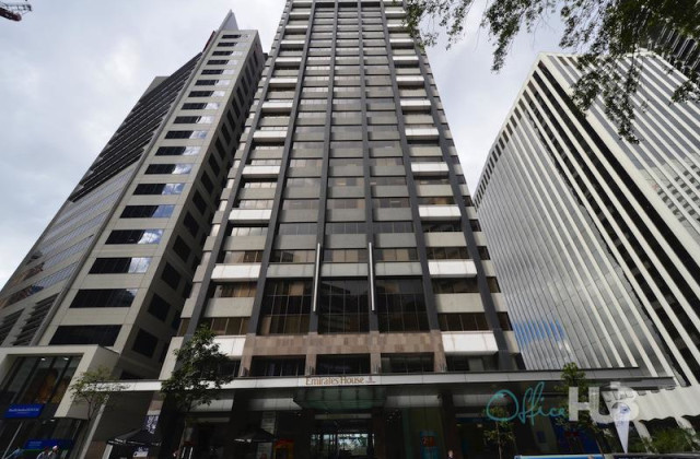 1VO/167 Eagle Street, BRISBANE QLD, 4000