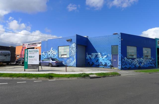 5 Quinn Street, DANDENONG VIC, 3175