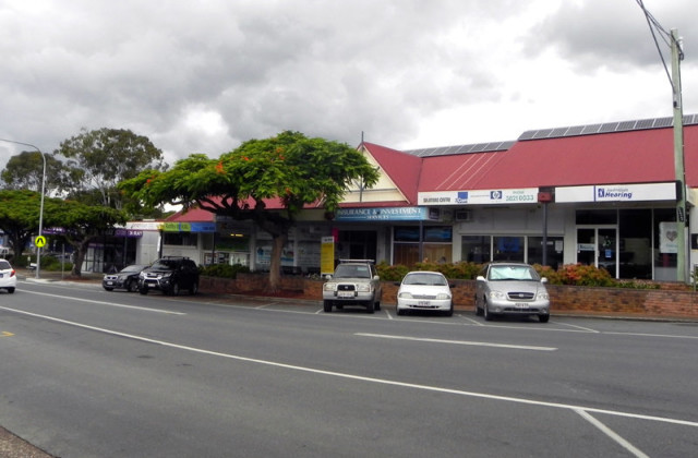 10/165-169 Bloomfield Street, CLEVELAND QLD, 4163