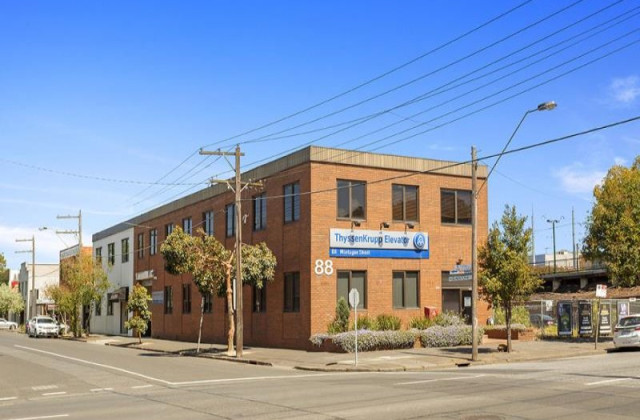 84-88 Montague St, SOUTH MELBOURNE VIC, 3205
