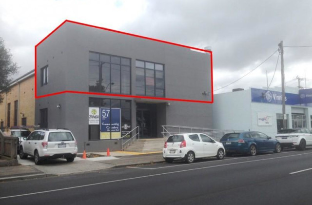 Level 1/57 Pakington Street, GEELONG WEST VIC, 3218