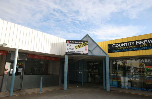 Shop 6 1240-1242 South Road, CLOVELLY PARK SA, 5042