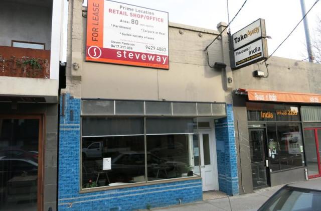 350 Burnley Street, RICHMOND VIC, 3121