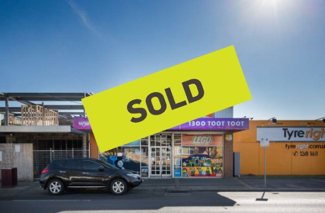 637 - 639 Centre Road, BENTLEIGH EAST VIC, 3165