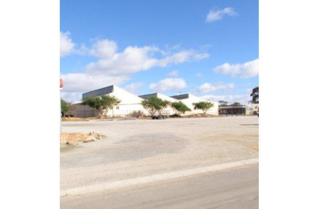 Lot 32 cnr Tobruk Rd and Moorshead , JERRAMUNGUP WA, 6337