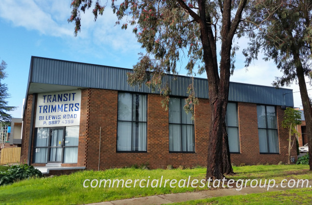 WANTIRNA SOUTH VIC, 3152