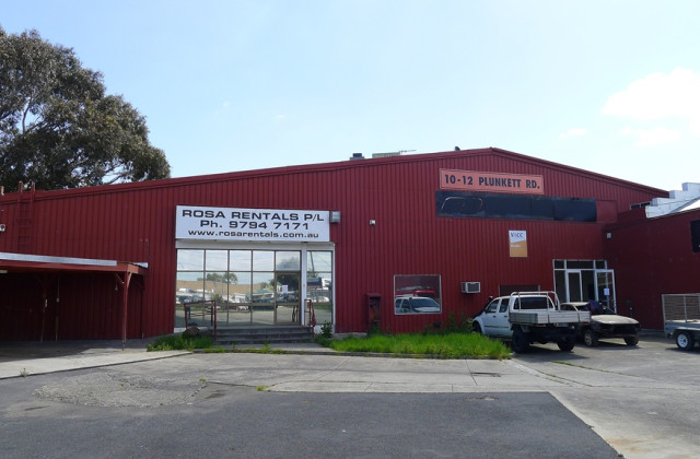 10-12 Plunkett Road, DANDENONG VIC, 3175