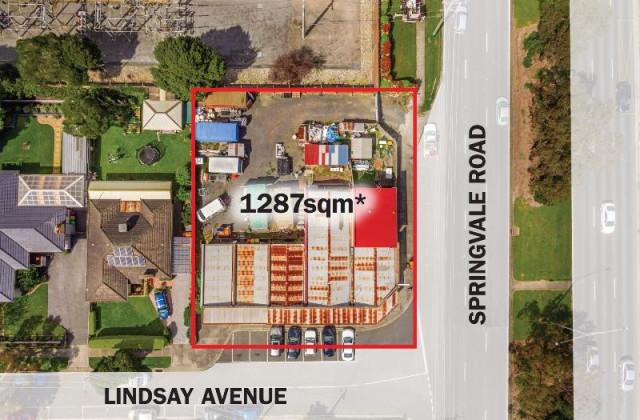 2-10 Lindsay Ave, NUNAWADING VIC, 3131