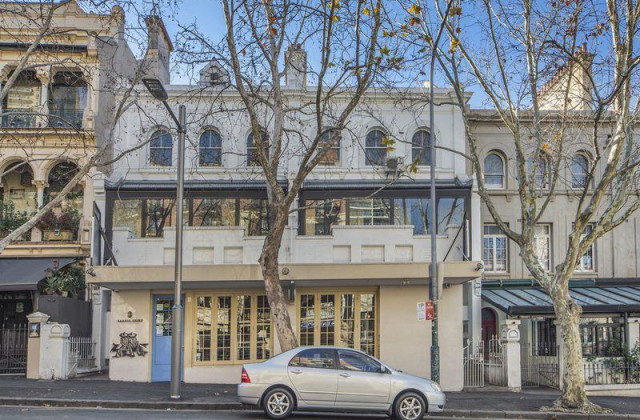 Level 6/28 Bayswater Road, POTTS POINT NSW, 2011