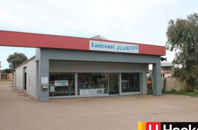 625 Main Street Highway Frontage, BAIRNSDALE VIC, 3875