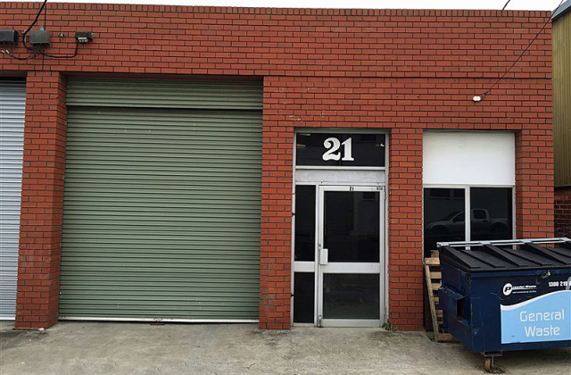 21 Warner St, HUNTINGDALE VIC, 3166
