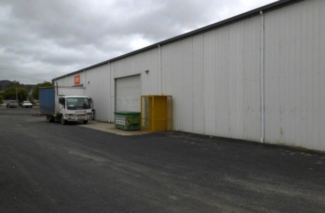 4/14 Industrial Avenue, MUDGEE NSW, 2850