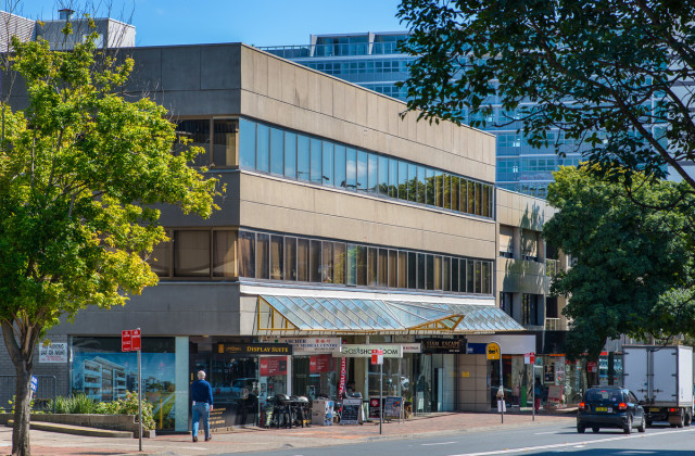 Suite 204/66-70 Archer Street, CHATSWOOD NSW, 2067