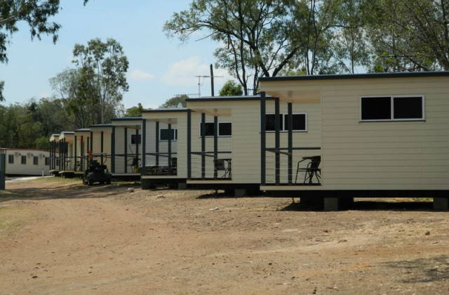SPRINGSURE QLD, 4722