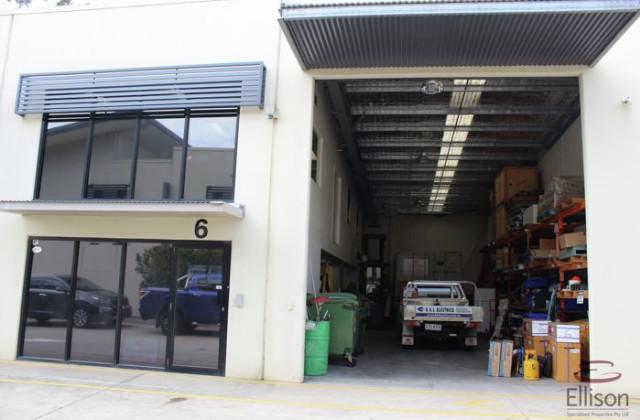 6/33 Meakin Road, MEADOWBROOK QLD, 4131