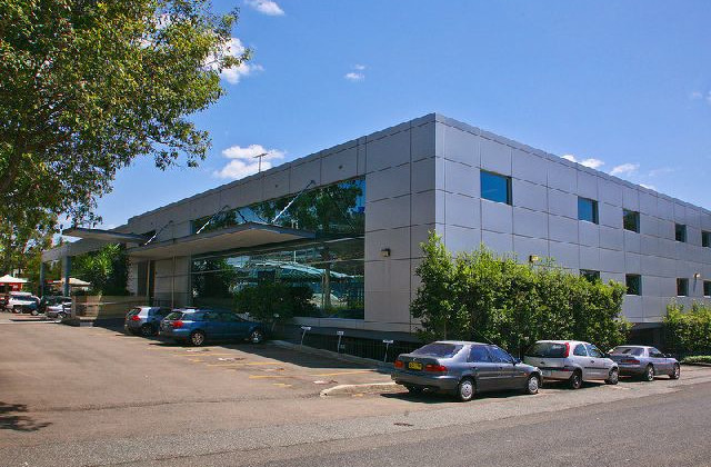 Property Leased In 1 Thomas Holt Drive MACQUARIE PARK NSW 2113
