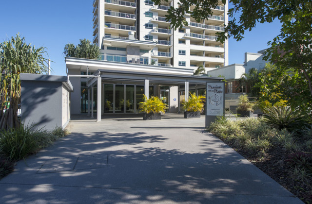 185 Redcliffe Parade, REDCLIFFE QLD, 4020