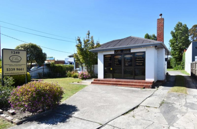1249 Howitt Street, WENDOUREE VIC, 3355