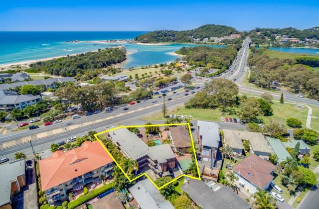 1026 Gold Coast Highway & 96 Sarawak Avenue, PALM BEACH QLD, 4221