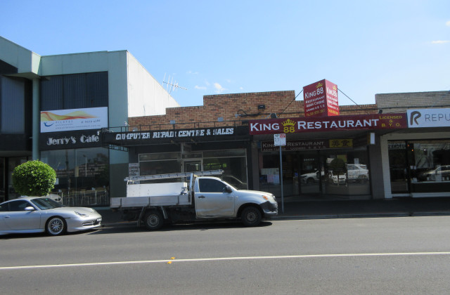 743 Centre Road, BENTLEIGH EAST VIC, 3165