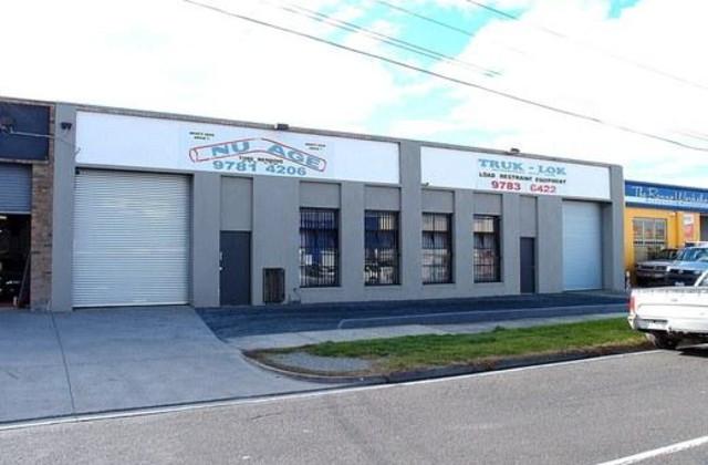 36-38 Kookaburra Street, FRANKSTON VIC, 3199