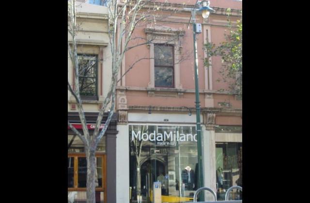 70 Bourke Street, MELBOURNE VIC, 3000