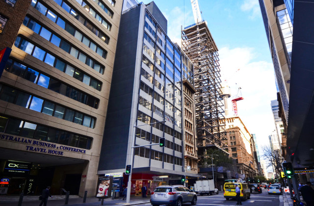 11, Level 3/88 Pitt Street, SYDNEY NSW, 2000