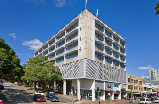 Suite 301/282 Victoria Avenue, CHATSWOOD NSW, 2067