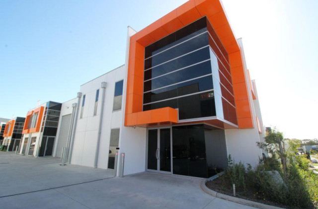 Unit 1/9 Technology Circuit, HALLAM VIC, 3803