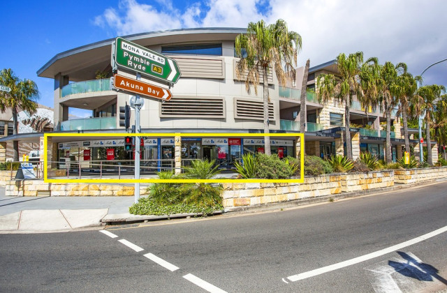 Shop 3/1731 Pittwater Road, MONA VALE NSW, 2103