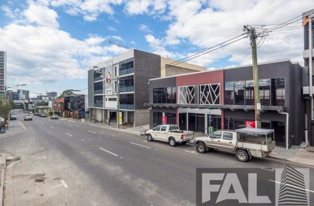 47 McLachlan Street, FORTITUDE VALLEY QLD, 4006