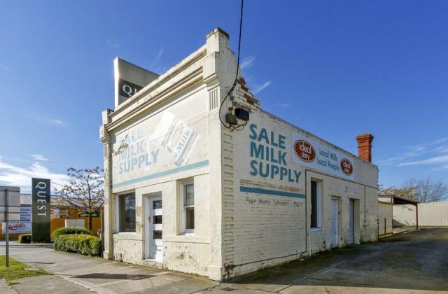 178 York Street, SALE VIC, 3850