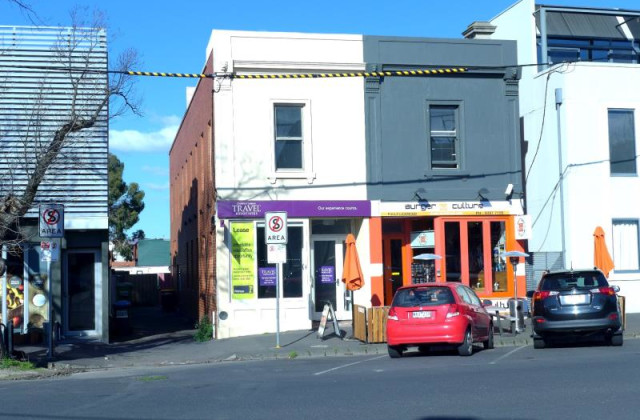 1 Cole Street, WILLIAMSTOWN VIC, 3016