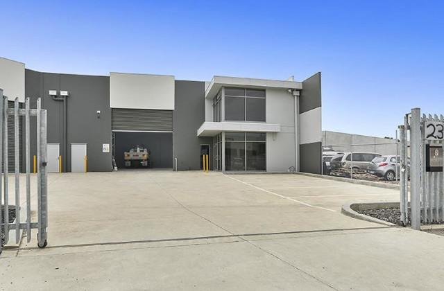 23 Birkett Place, South Geelong, GEELONG VIC, 3220