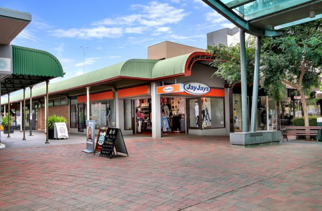 16 Bridge Mall, BALLARAT VIC, 3350