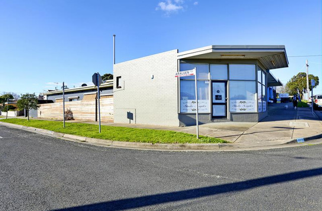 110 B and C Mt Pleasant Road Belmont, GEELONG VIC, 3220