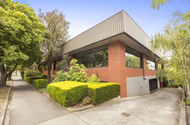 32-34 Burwood Road, HAWTHORN VIC, 3122