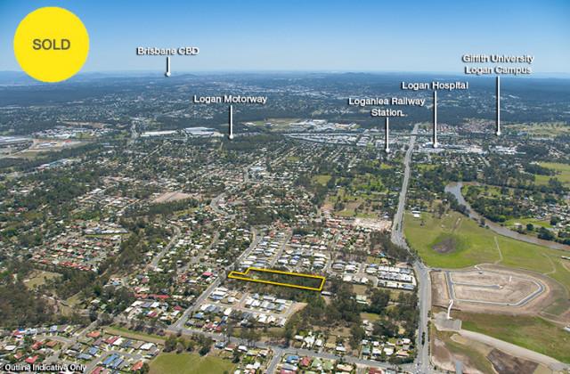 166-168 Haig Road, LOGANLEA QLD, 4131