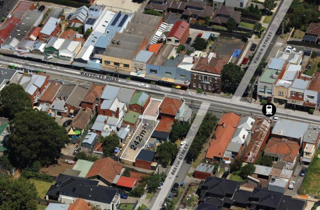 293 Waverley Road, MALVERN EAST VIC, 3145