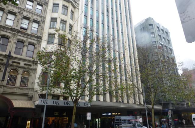 309/125 Swanston Street, MELBOURNE VIC, 3000