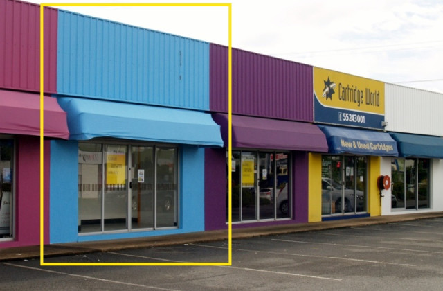 Shop 6 /2-8 Blundell Blvd, TWEED HEADS SOUTH NSW, 2486