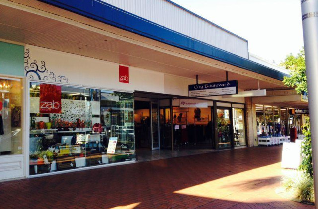 Shop 18/23-29 Harbour Drive, COFFS HARBOUR NSW, 2450