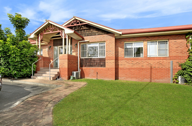 11 Military Road, PORT KEMBLA NSW, 2505