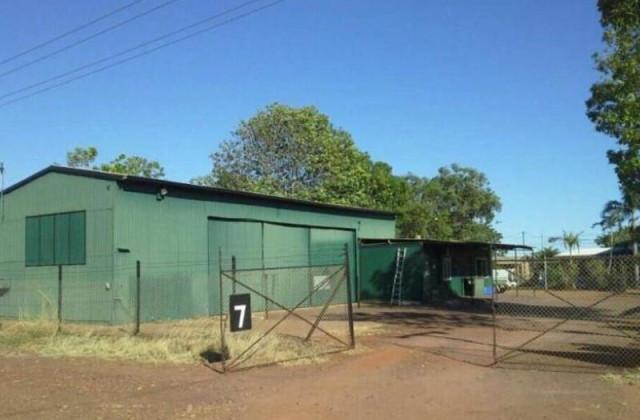 Lot 1247 Kimberley Street, WYNDHAM WA, 6740