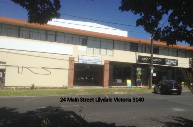 1/24 Main Street, LILYDALE VIC, 3140