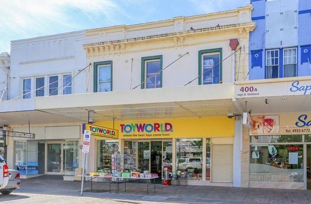 402  High Street, MAITLAND NSW, 2320