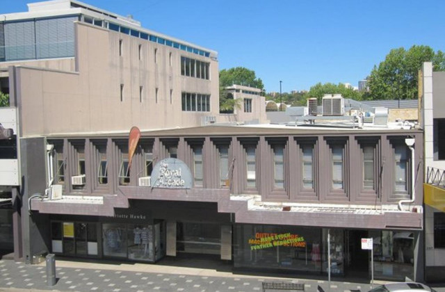 Suite 4A/401-407 New South Head Road, DOUBLE BAY NSW, 2028